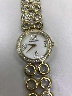 Michael hill women Stainless steel watch