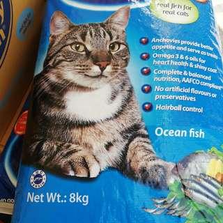 Snappy Tom Oceanfish 8kg