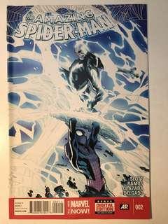 Amazing Spider-Man (vol.3) # 2