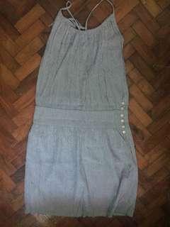 Mimah's old dresses