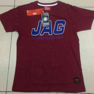 Original Branded Jag