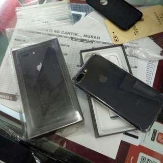 Iphone 8 Plus 256GB Grey Bisa Kredit