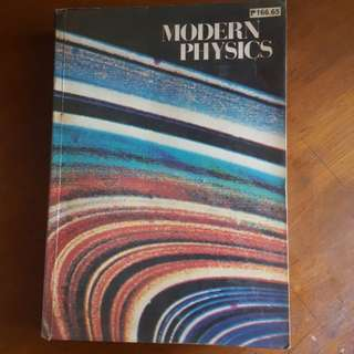 Modern Physics by Williams, Trinklein, & Metcalfe