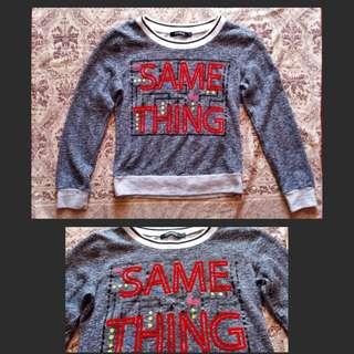 F&h Sweater