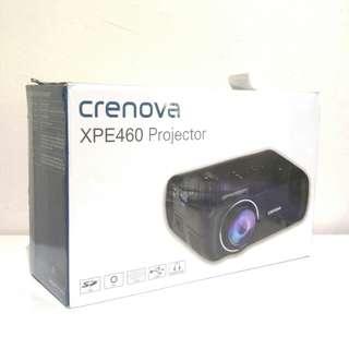 Projector (Crenova) - XPE460
