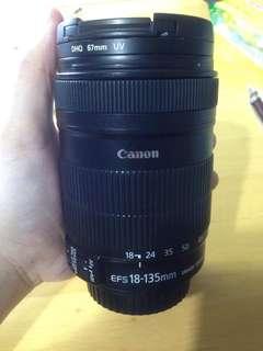 Canon 600D / Canon T3i