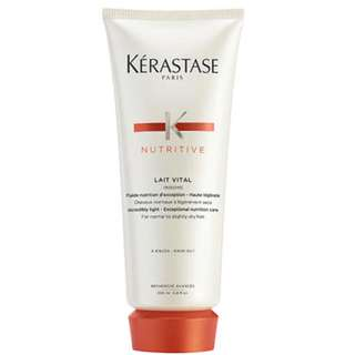 KERASTASE NUTRITIVE IRISOME LAIT VITAL CONDITIONER RRP$46