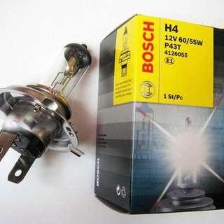 Bosch H4 bulb