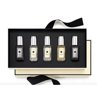 Jo Malone Men's Cologne Collection (Unisex) RRP$195