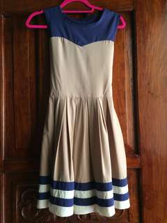 Casual Sunday Dress