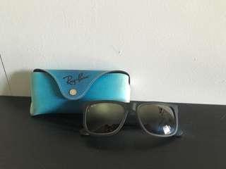 Ray Ban Sunglasses Grey