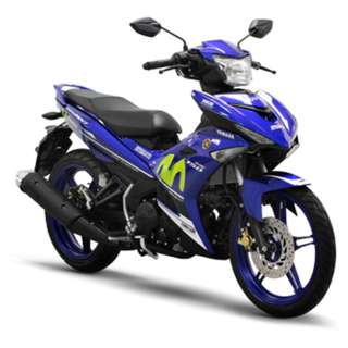 Yamaha New Sniper150 D/P $500 or $0 With out insurance (Terms and conditions apply. Pls call 67468582 De Xing Motor Pte Ltd Blk 3006 Ubi Road 1 #01-356 S 408700.