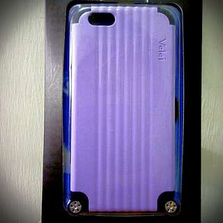 iphone 6 case(Light purple colour)