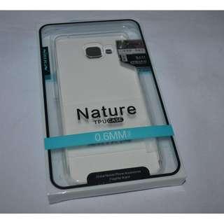 Nillkin Nature Tpu Case for Samsung Galaxy A5 2016 (clear)