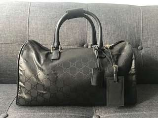 Pre-Loved Authentic Gucci Bag