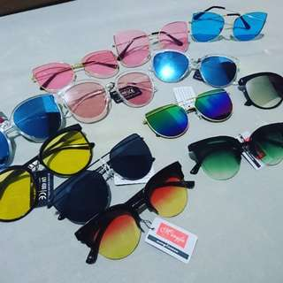 Sunnies inspired Shades