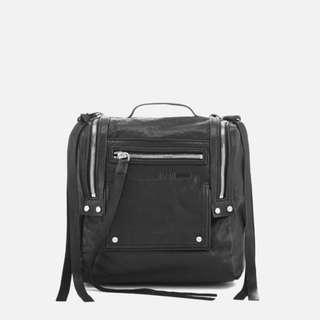 MCQ ALEXANDER MCQUEEN BOX BAG 手袋  backpack 背囊 bag 背包
