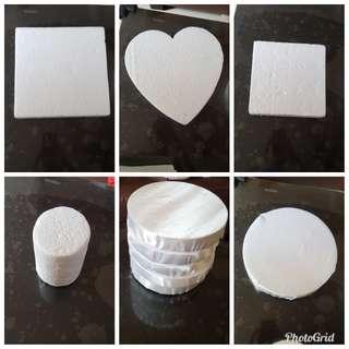 Gubahan White foam for Sale!!