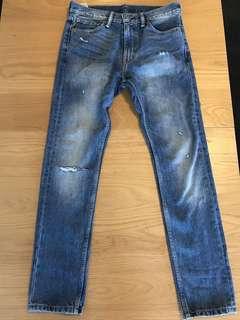Levis 510 Men's Jeans