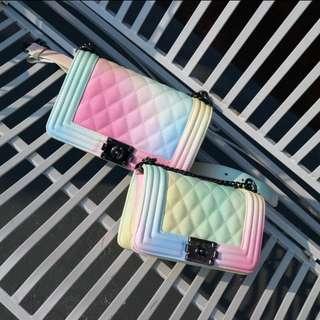Preorder: Ombre Handbag