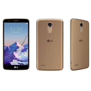 LG Stylus 3 M400DK 16GB DUAL雙卡雙待 (支援中港4G及擴充記憶卡)