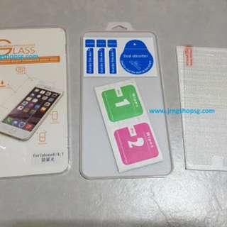 wholesale price tempered glass screen protector at minimum order of 20 pieces