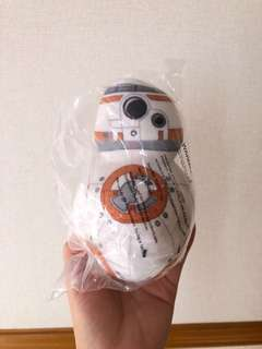 Brand New Star Wars BB8 Singapore Airlines