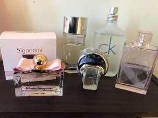 US Perfume