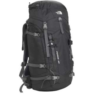 The North Face Forge 45 rucksack bag