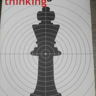 Test Your Chess Endgame Thinking