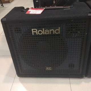 Roland Keyboard Ampli KC-150 Bunga 0% Dp 0% Cukup Admin 199.000
