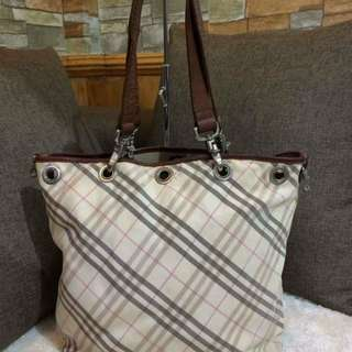 Burberry Authentic Tote