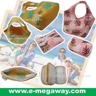 #Full #Hawaii #Leaves #Leaf #Flower #Drawing #Painting #Designer #Print #Tote #Bags #Double #Zipper #Zip #Purse #Wallet #Recycle #Cotton #Canvas #Eco-friendly #Leisure #Young #Fashion #Unique #Multi-Use @MegawayBag #Megaway #MegawayBags #CC-1582-81460
