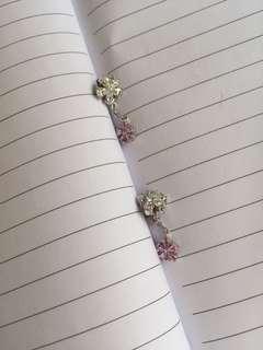 925 銀耳環