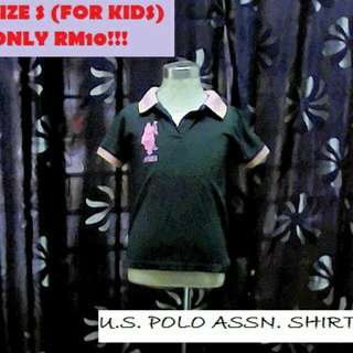 Preloved Original Polo Shirt