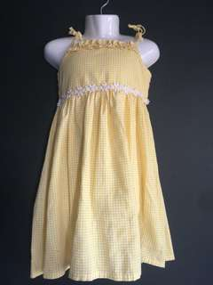 Girl Dress (No nego)
