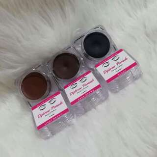 DIP BROW POMADE WITH HAIR GROWER