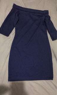Formal dress (worn once)