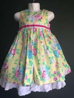 Dress (No nego)