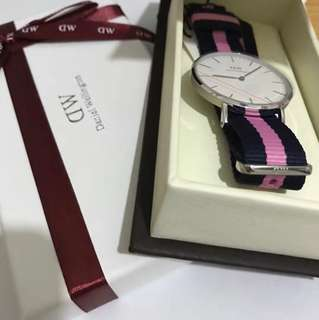 DW Watch