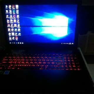 Asus ROG GL552VW GTX 960 Vram 4 Gb Diatas 950 not alienware not msi not acer
