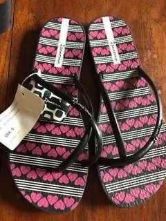 Ipanema Fit Print Fem slippers original