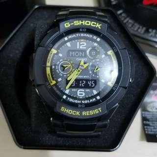 G-shock GW-3500B-1A