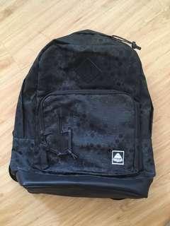 Jansport Axiom DP backpack inBlack Camo Dot