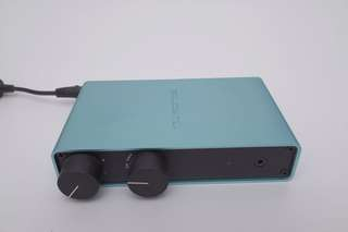 NuForce Icon Amp integrated amplifier