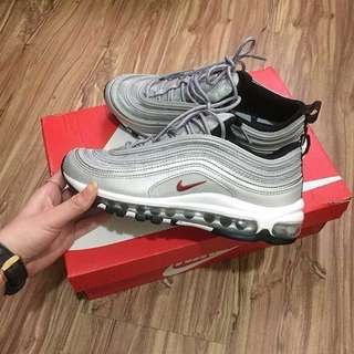 Nike Air Max 97 og 銀彈
