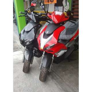 CMC ITALJET 125 - APPLY ONLINE - MOTOR MURAH - POWER2