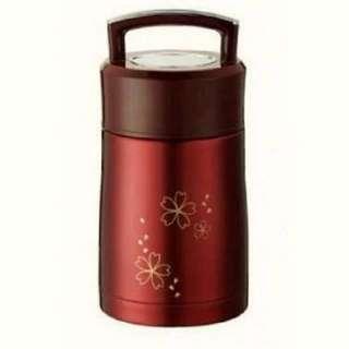 🚚 掌廚可樂膳  不鏽鋼真空保溫燜燒罐