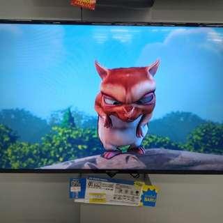 TV LED Bisa Dicicil Promo Gratis 1x Cicilan