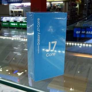 Samsung Galqxy J7 Core Promo Cicilan Free 1x Angsuran dan Bunga Ringan
